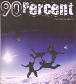 90percent Nr.00 - Anno 2005