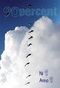 90percent Nr.04 - Anno 2008