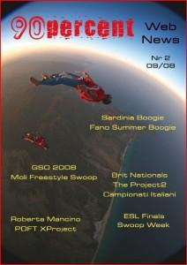 WebNews Nr.002 - Anno 2008