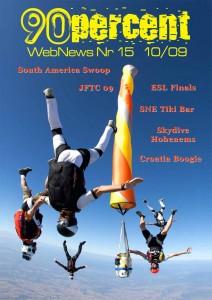 WebNews Nr.015 - Anno 2009