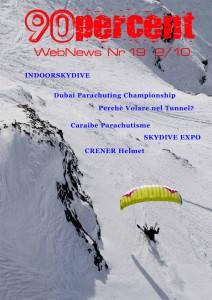 WebNews Nr.019 - Anno 2010