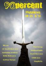 WebNews Nr.025 - Anno 2010