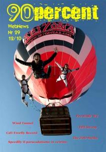 WebNews Nr.029 - Anno 2010
