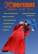 WebNews Nr.030 - Anno 2011