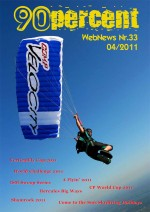 WebNews Nr.033 - Anno 2011