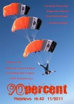 WebNews Nr.040 - Anno 2011