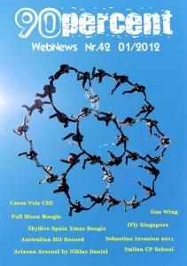 WebNews Nr.042 - Anno 2012