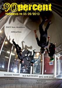 WebNews Nr.055 - Anno 2013