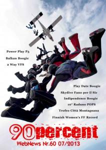 WebNews Nr.060 - Anno 2013