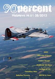 WebNews Nr.061 - Anno 2013
