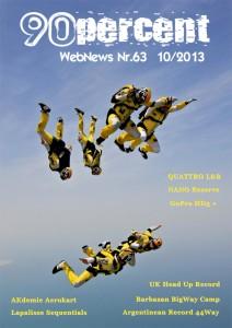 WebNews Nr.063 - Anno 2013