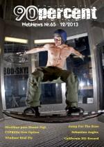 WebNews Nr.065 - Anno 2013