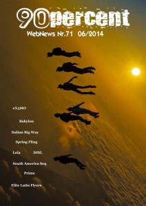 WebNews Nr.071 - Anno 2014