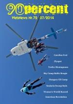 WebNews Nr.072 - Anno 2014