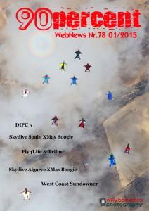 WebNews Nr.078 - Anno 2015