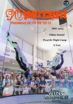 WebNews Nr.079 - Anno 2015