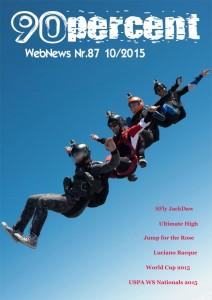 WebNews Nr.087 - Anno 2015