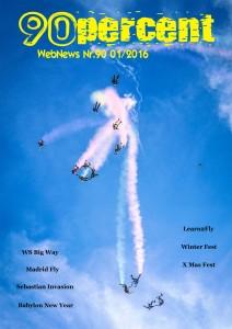 WebNews Nr.090 - Anno 2016