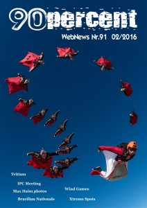 WebNews Nr.091 - Anno 2016