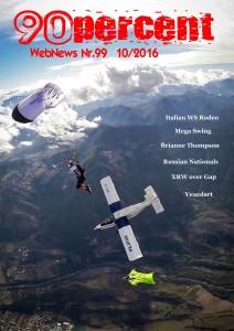 WebNews Nr.099 - Anno 2016