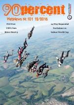 WebNews Nr.101 - Anno 2016