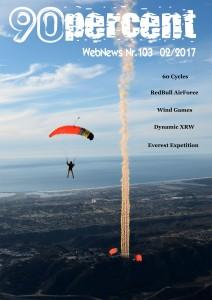 WebNews Nr.103 - Anno 2017