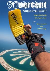 WebNews Nr.104 - Anno 2017
