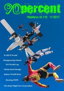 WebNews Nr.112 - Anno 2017