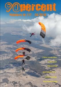 WebNews Nr.117 - Anno 2018