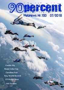 WebNews Nr.120 - Anno 2018
