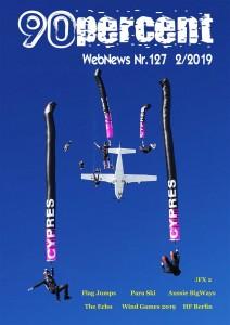 WebNews Nr.127 - Anno 2019