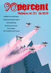 WebNews Nr.131 - Anno 2019