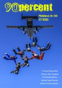 WebNews Nr.144 - Anno 2020