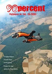 WebNews Nr.146 - Anno 2020
