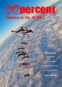 WebNews Nr.156 - Anno 2021