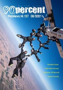 WebNews Nr.157 - Anno 2021