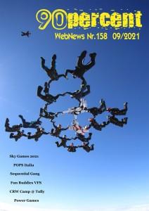 WebNews Nr.158 - Anno 2021